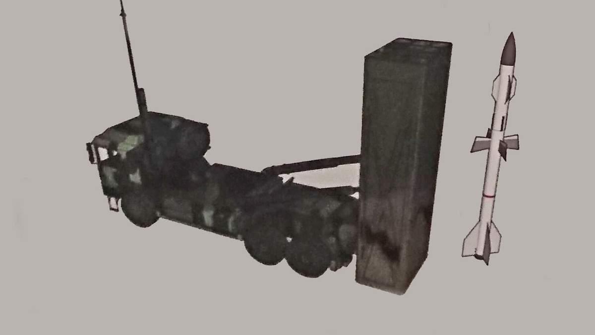 Киев и Варшава совместно разработают новую систему ПВО