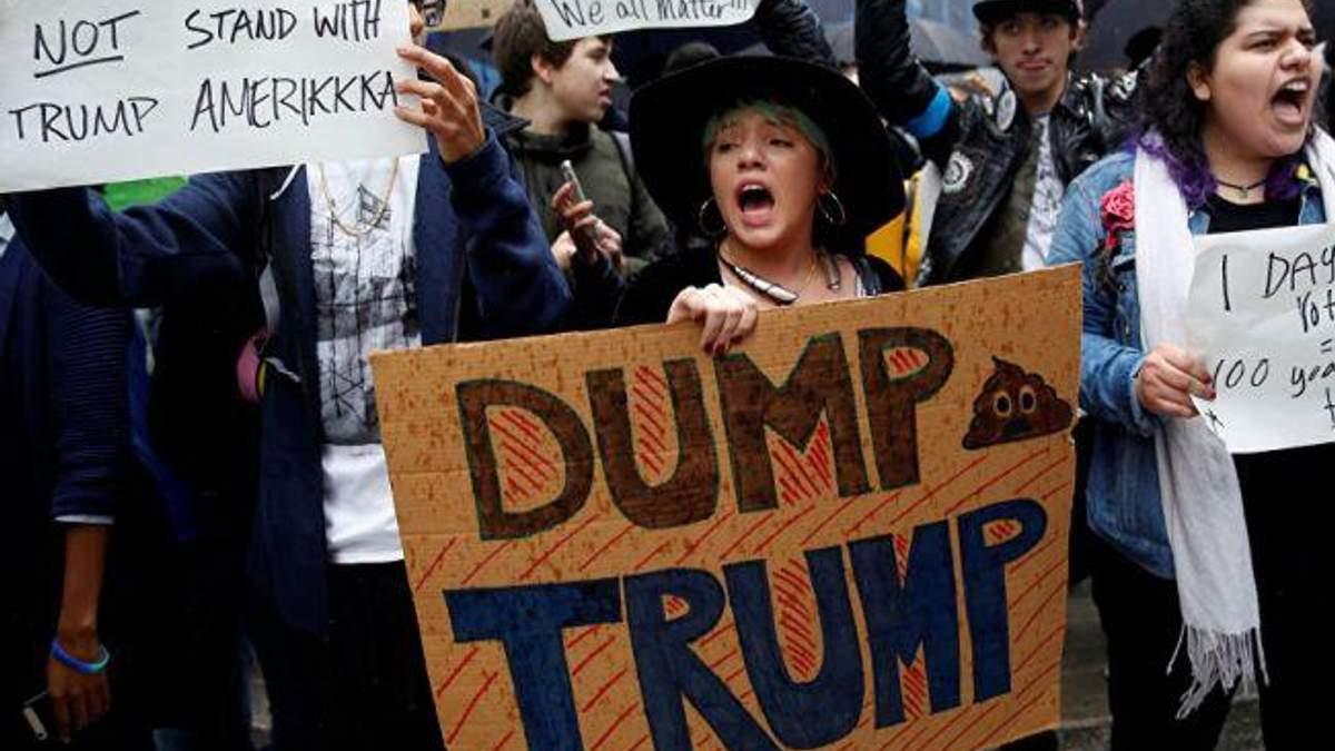 """""""Нет шатдауну"""": почему американцы протестуют против строительства стены на границе с Мексикой"""