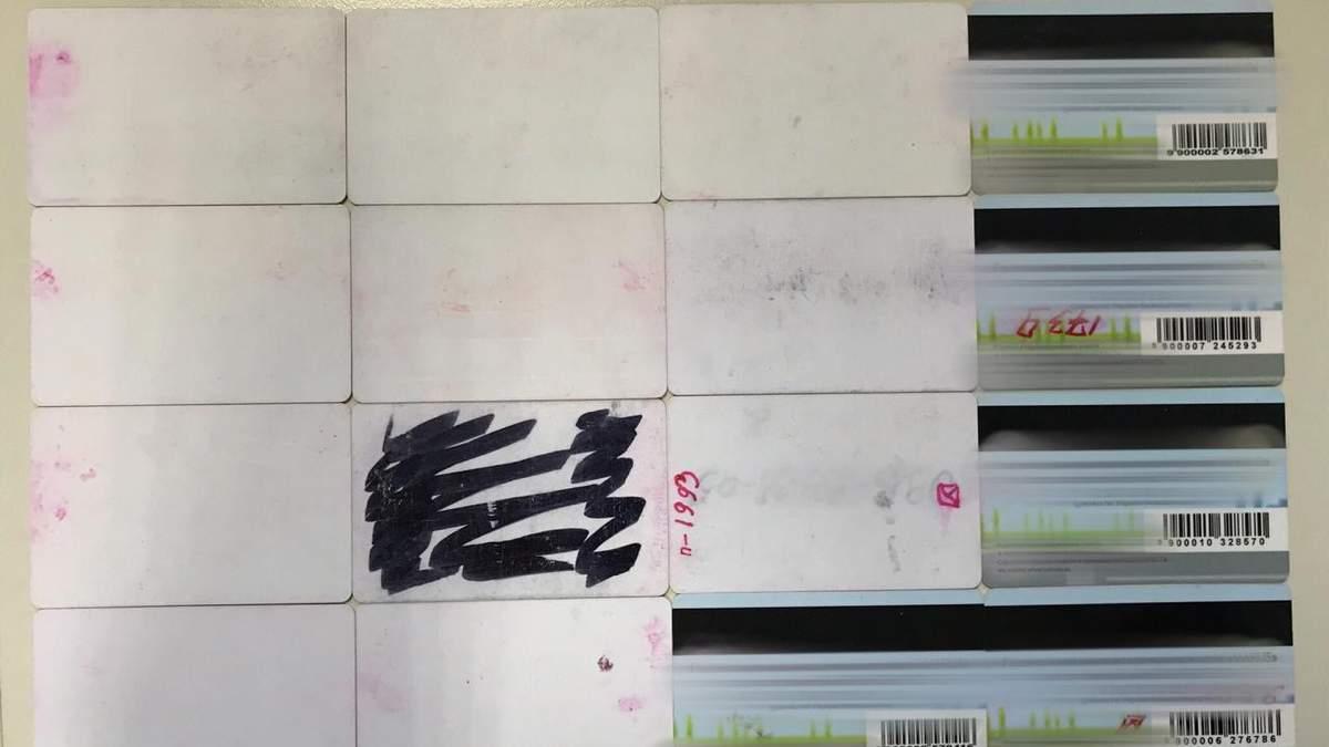 У Дніпрі викрили групу зловмисників, які спустошували банківські картки громадян