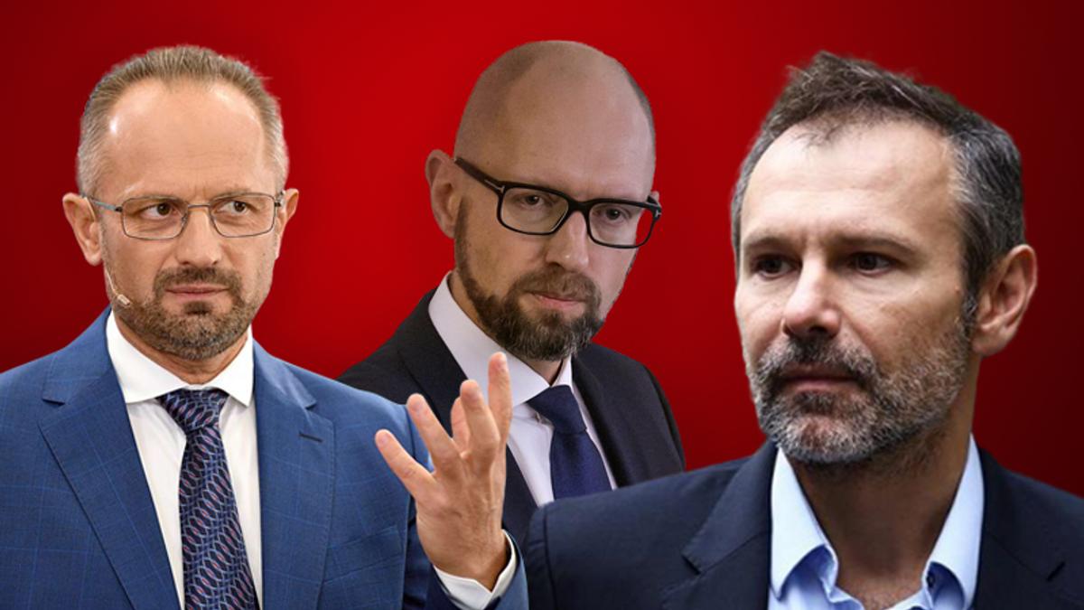 Хто з потенційних кандидатів може вплинути на шанси фаворитів?
