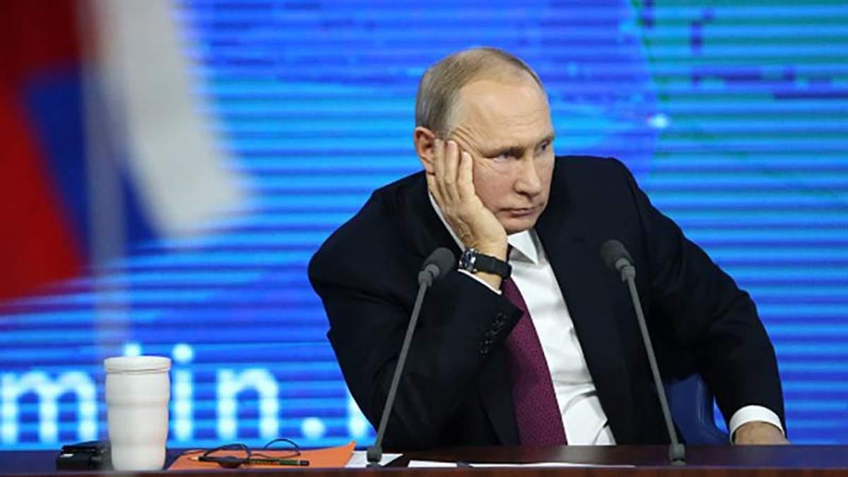 Путин вошел в историю как неудачник, за которого РПЦ потеряла Украину, – Казанский