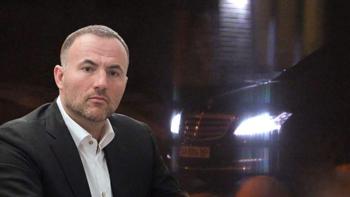 Климкин прокомментировал, задерживали ли на самом деле олигарха Фукса