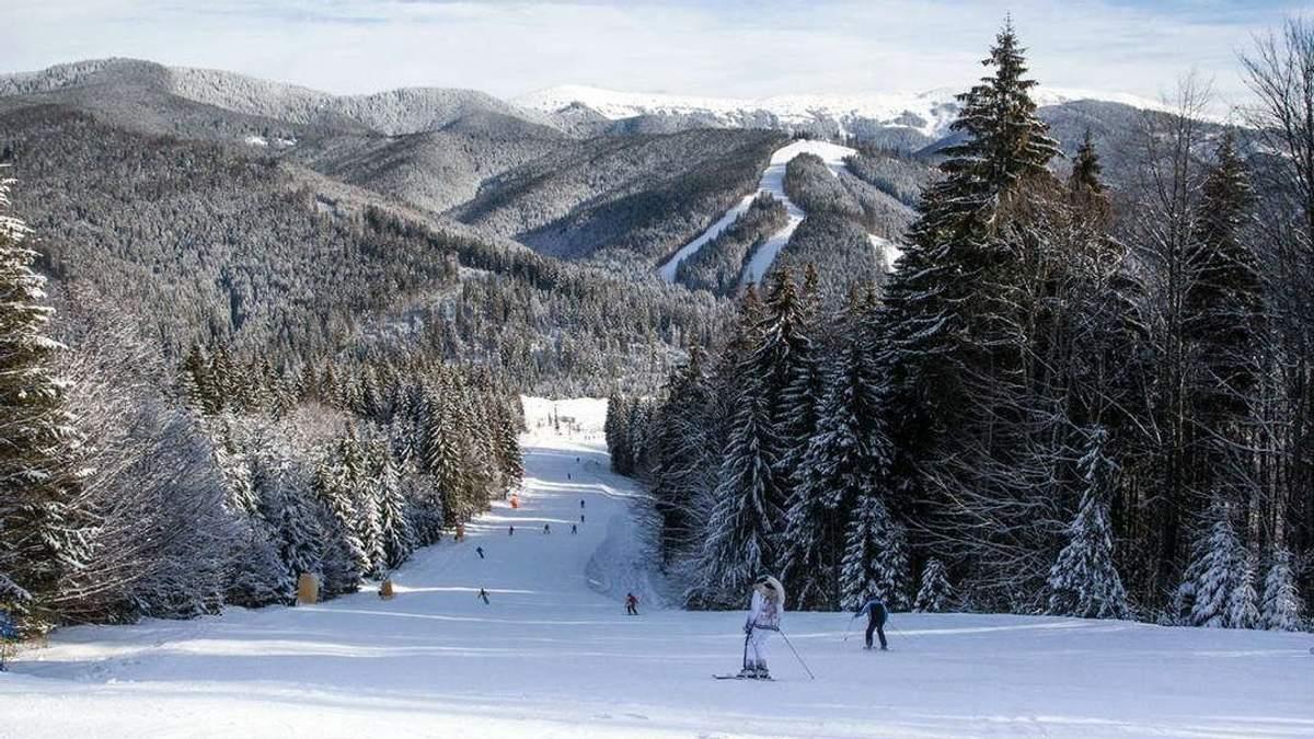 Як безпечно відпочити у Карпатах: працівник гірськолижного курорту дав цінні поради