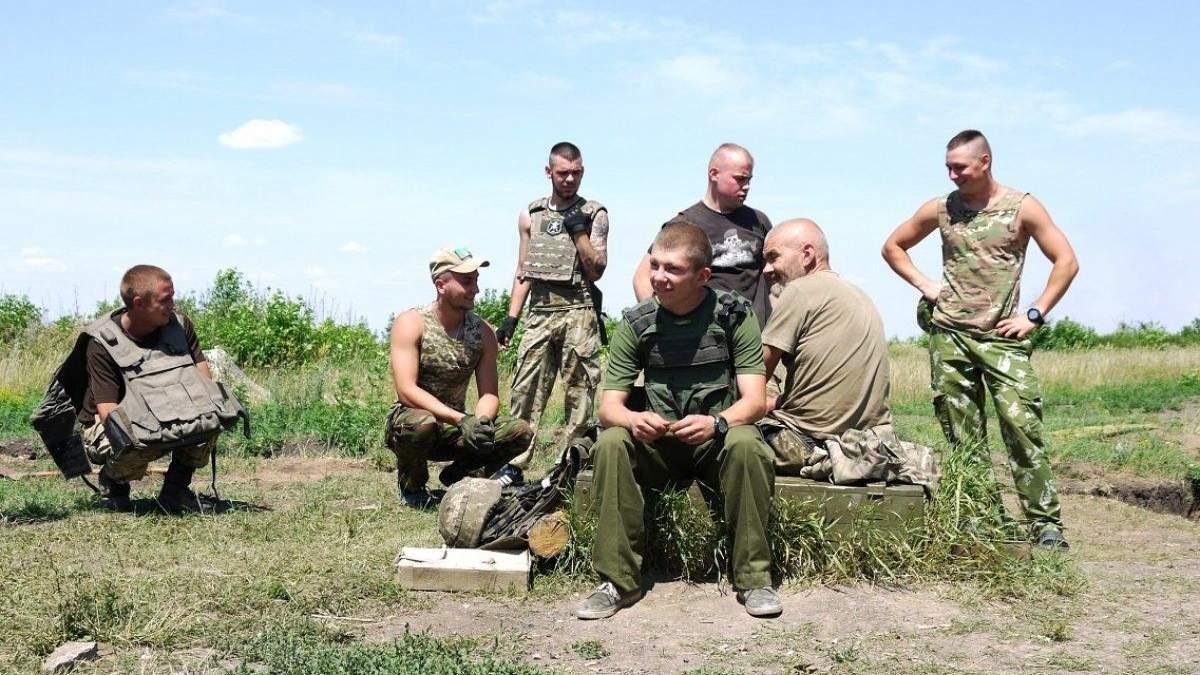 Міноборони планує підвищити  зарплати для військовослужбовців