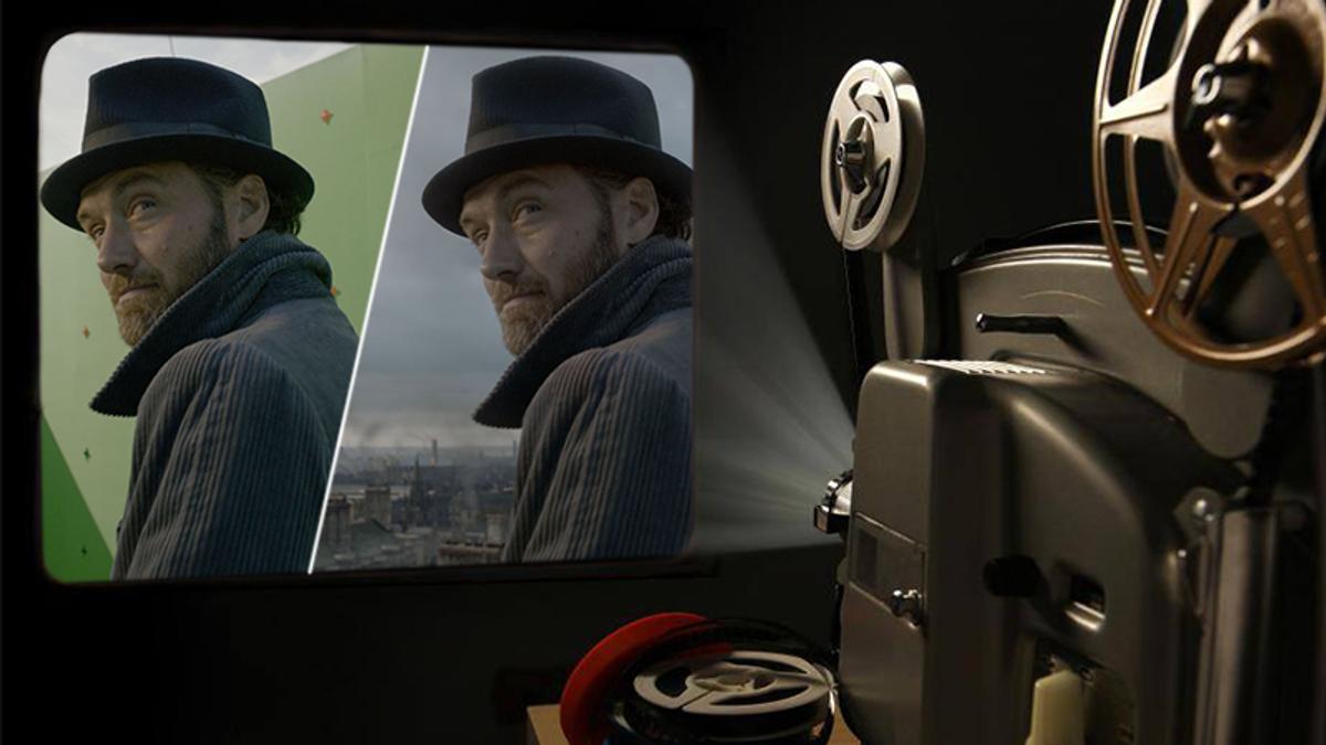 Как снимали лучшие фильмы 2018 года
