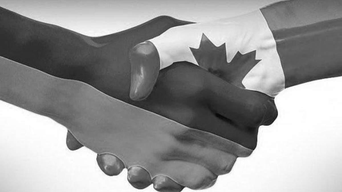 Украинцам также отказывают в канадских визах
