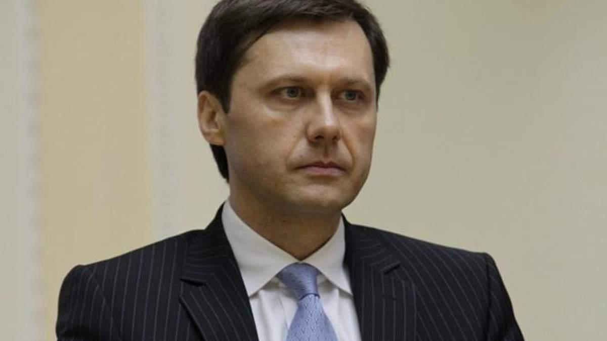 Хто такий Ігор Шевченко - біографія кандидата в президенти України 2019