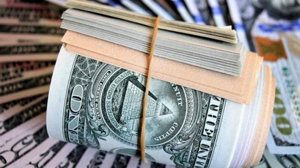 Наличный курс валют на 10.01.2019: курс доллара и евро