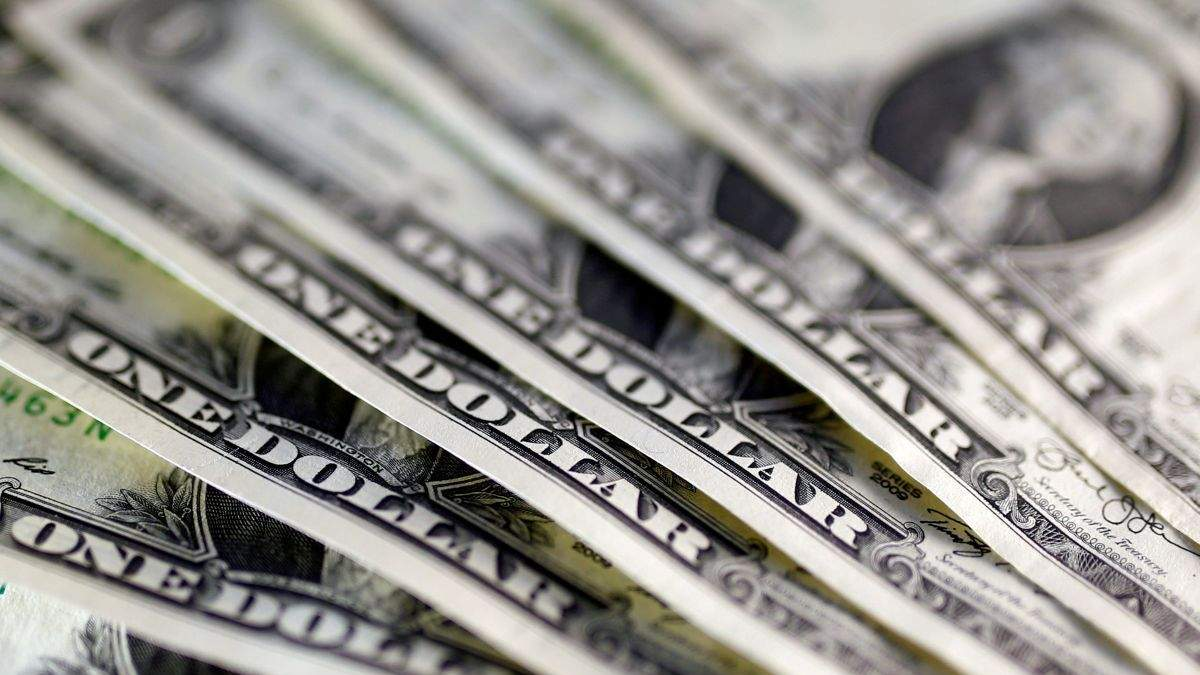Курс валют НБУ на 11.01.2019: курс доллара, курс евро