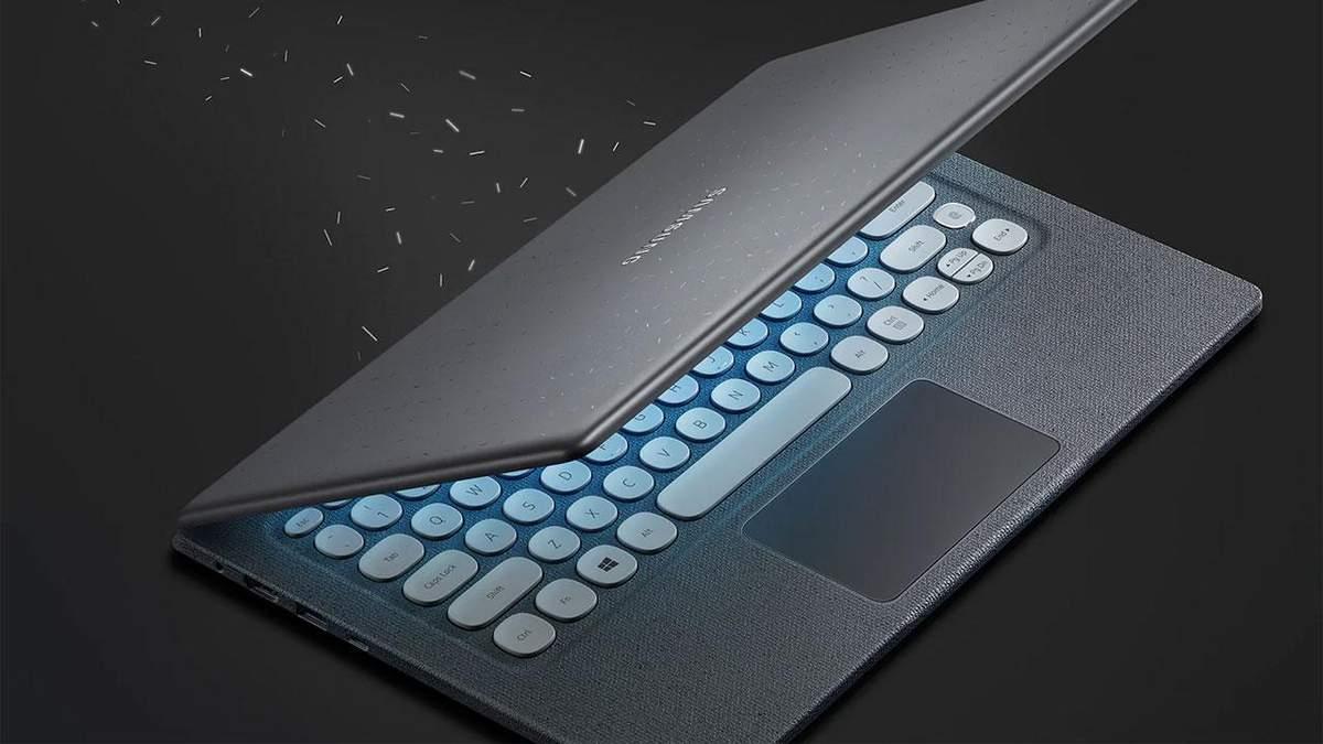 Samsung Notebook Flash: ціна, характеристики, фото