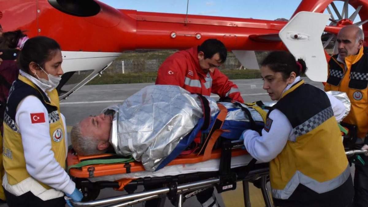 Смертельная авария судна возле Турции: какой ужас пережили украинцы в первые минуты