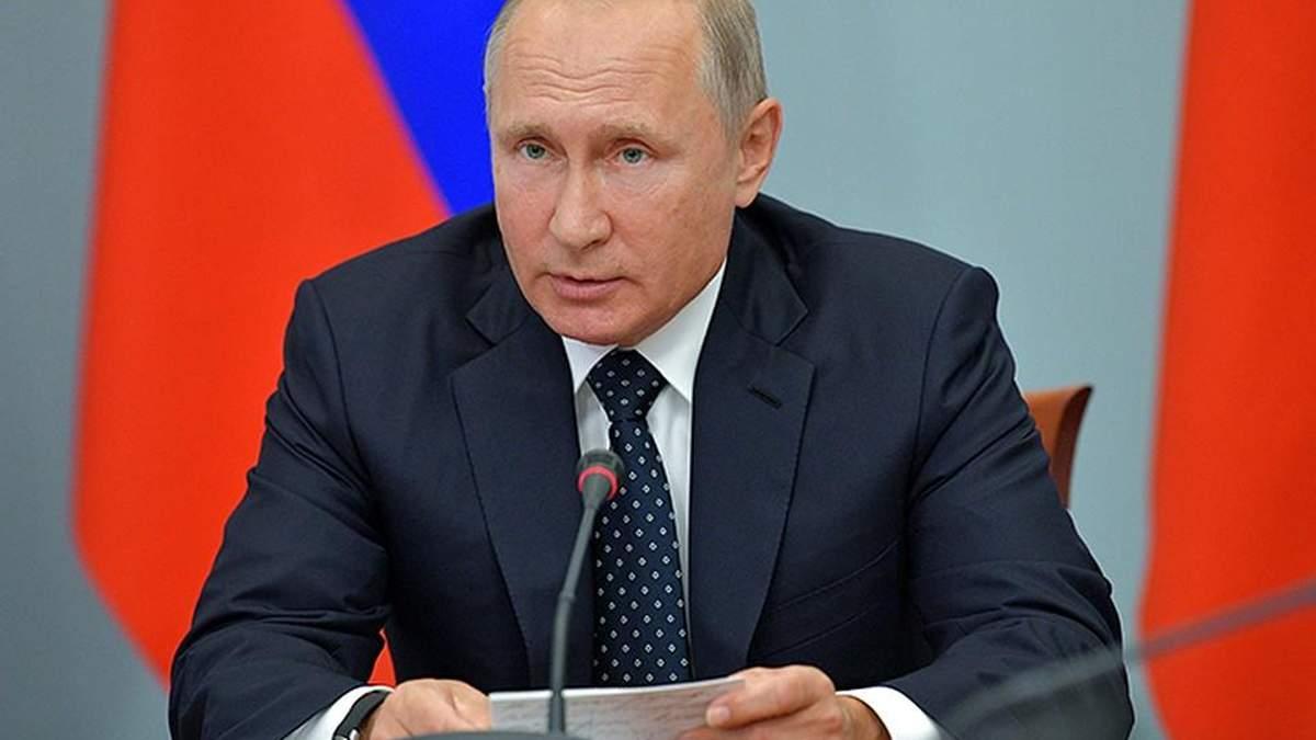 Кравчук пояснив, чому Путін не почне масштабну війну з Україною