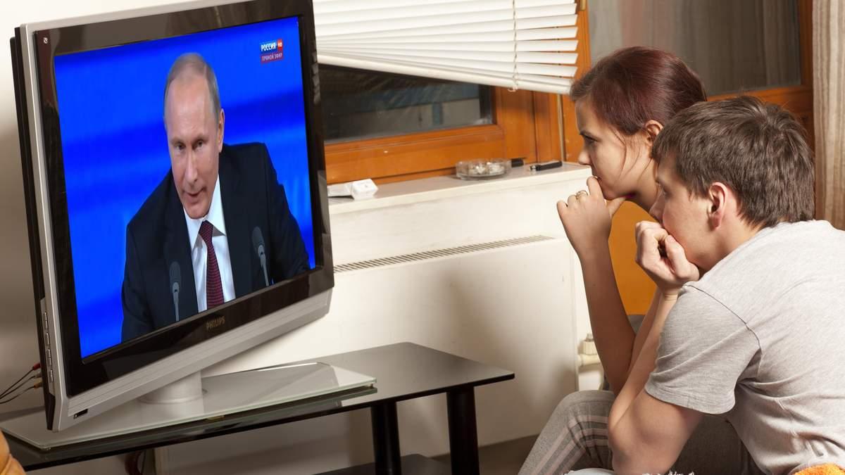 Россия продолжает создавать фейковые новости об Украине