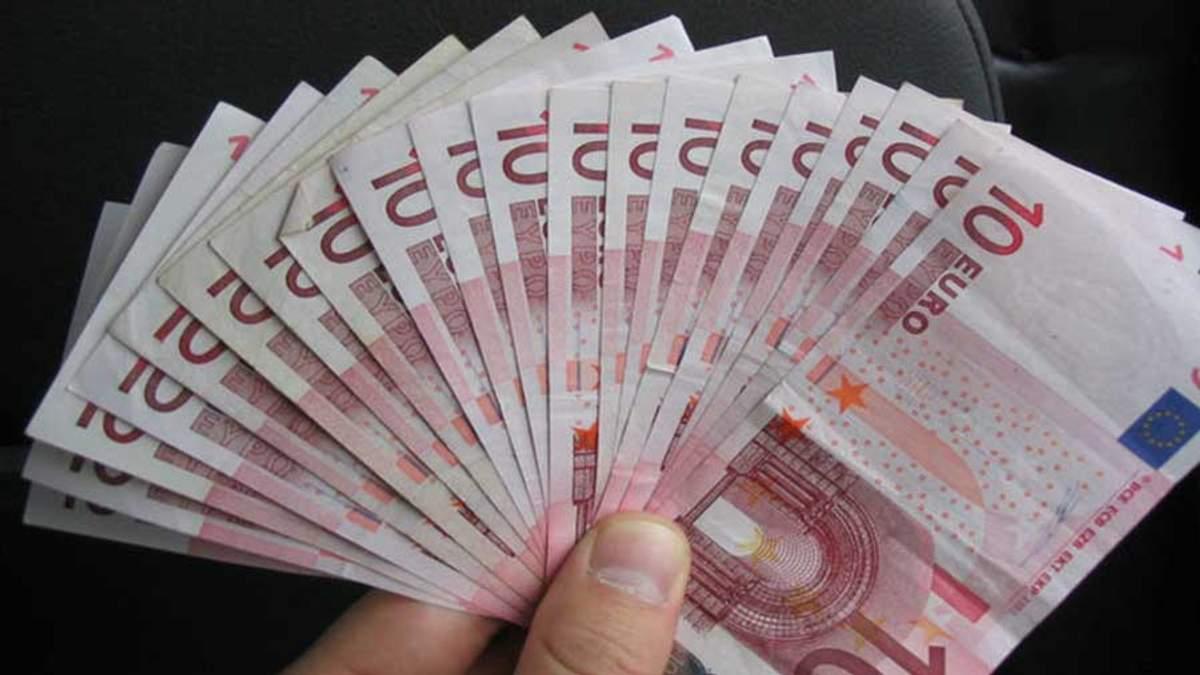 Готівковий курс валют на 11.01.2019: курс долару та євро