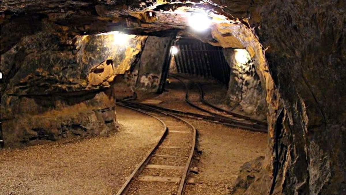 Полиция открыла дело из-за вспышки метана на шахте в Павлограде