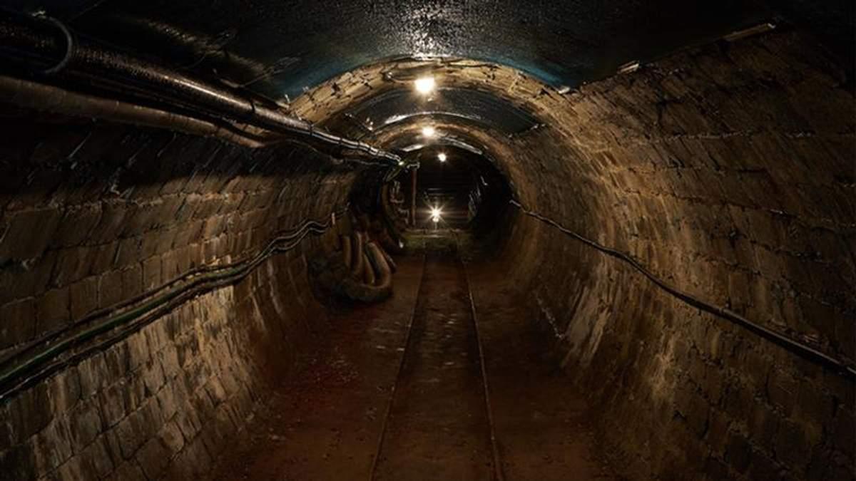 Вспышка метана на шахте в Павлограде: что известно о состоянии пострадавших