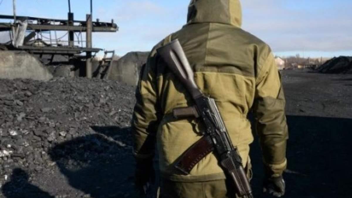 Росія масово вивозить з Донбасу українське вугілля