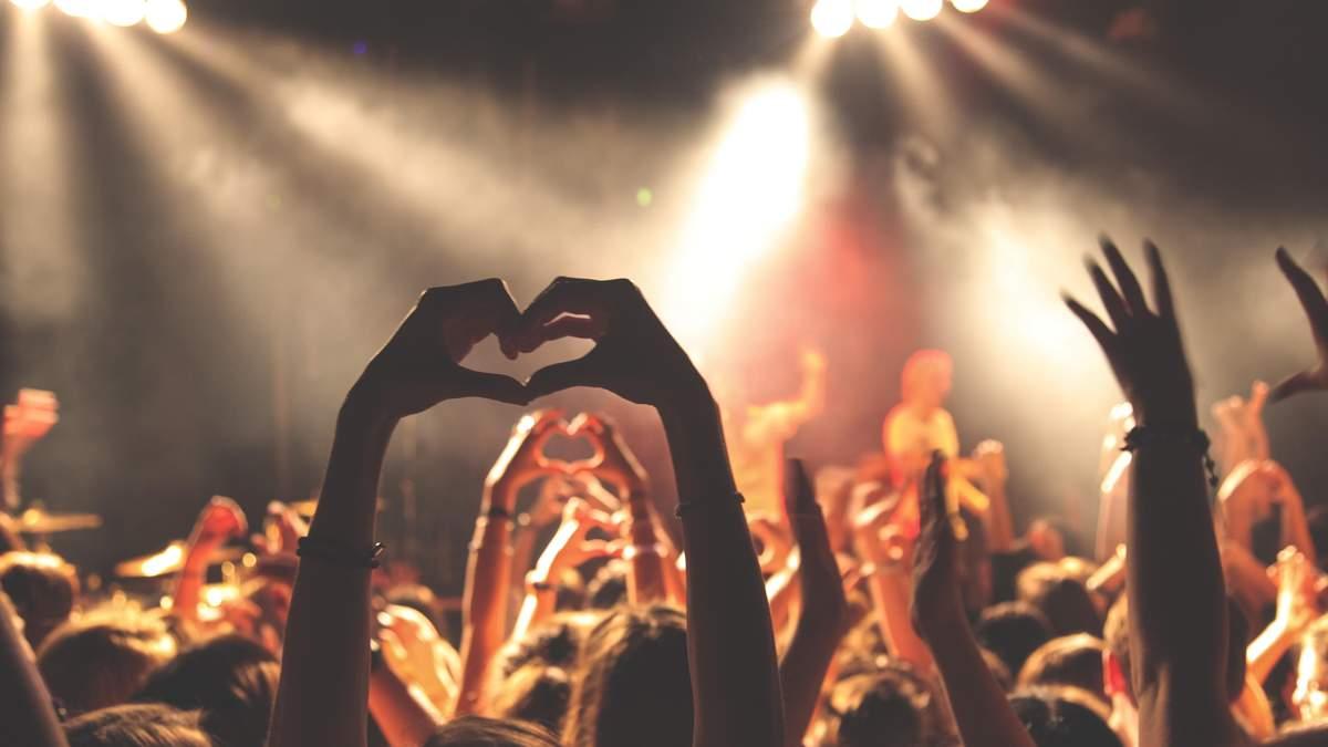 Найцікавіші події 2019 року: афіша концертів у Києві
