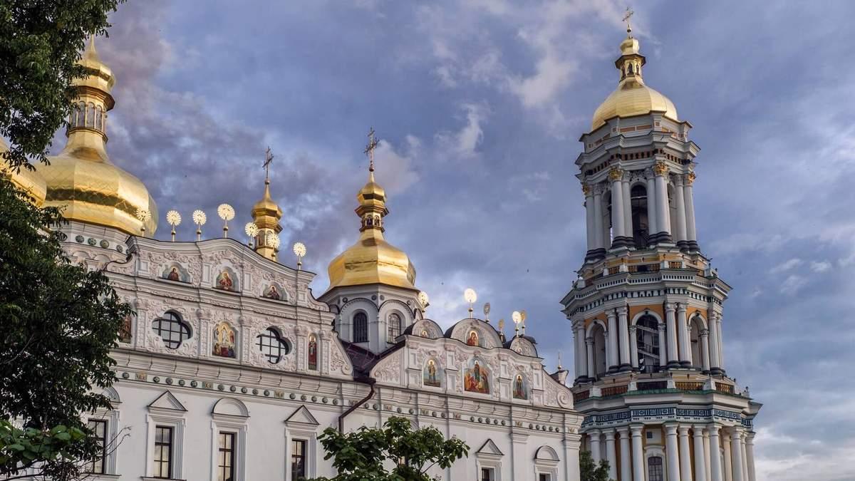 В УПЦ МП отрицают исчезновение ценностей из Киево-Печерской лавры