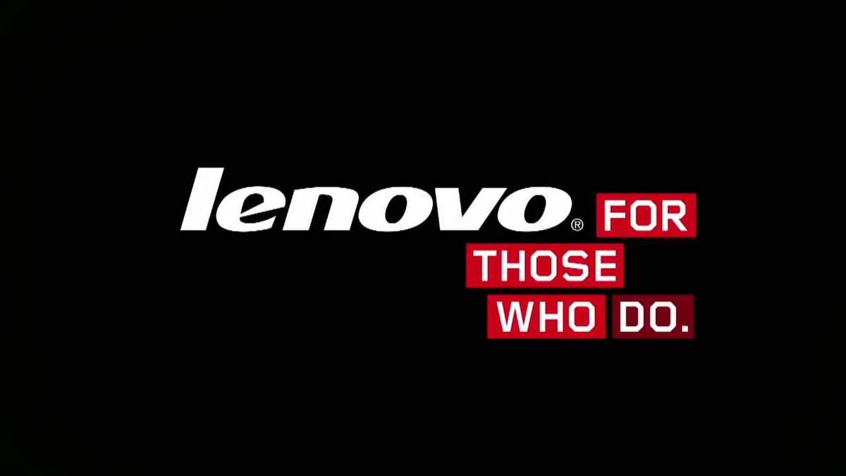 Lenovo запатентувала гнучкий ноутбук