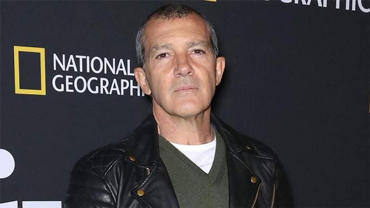 Антоніо Бандерас розкритикував поведінку Хайді Клум