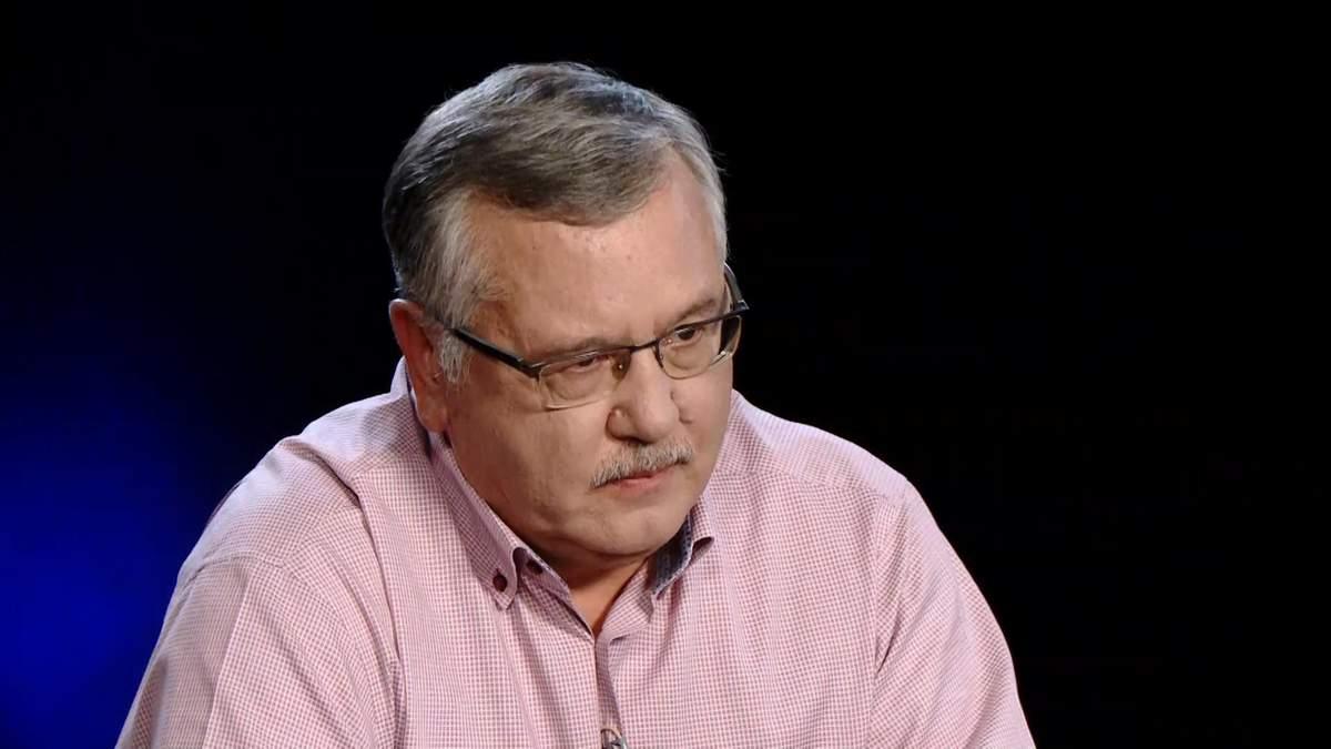 Гриценка викликали на допит до СБУ