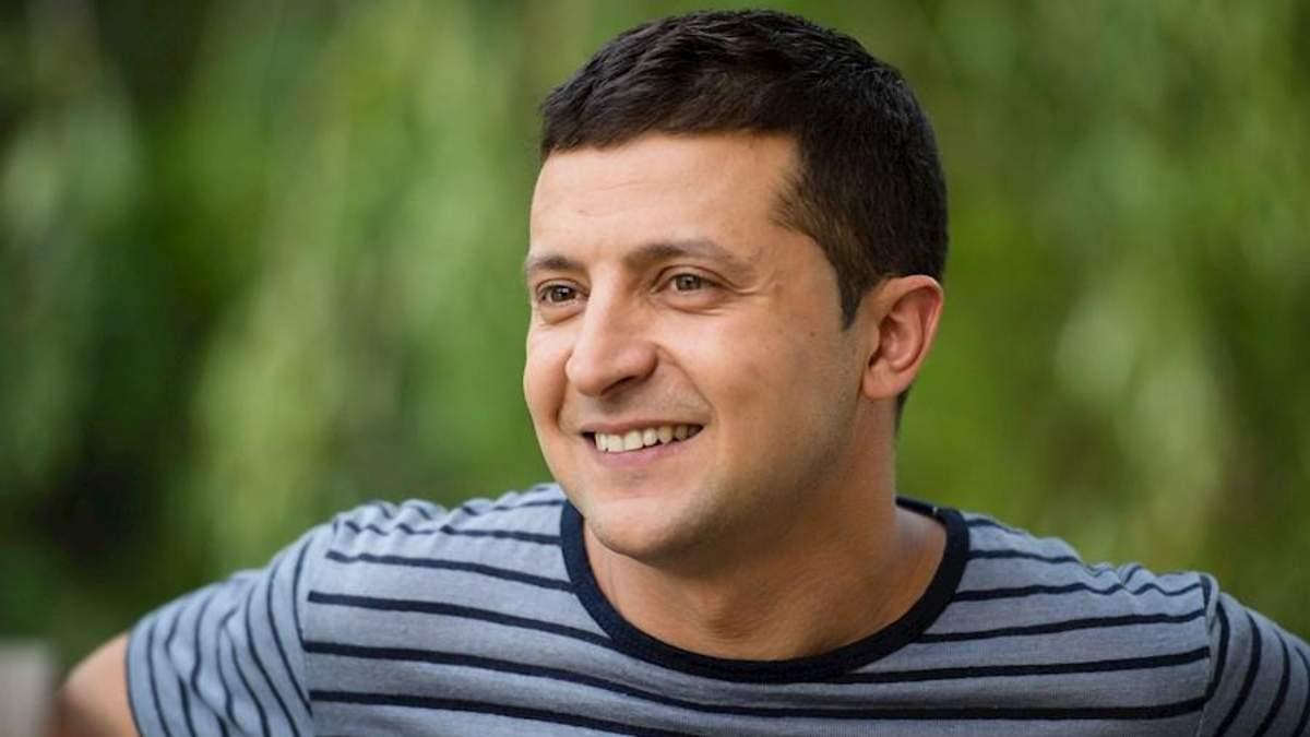 """""""Шоу будет смешным"""": почему Зеленский может отказаться от выборов"""