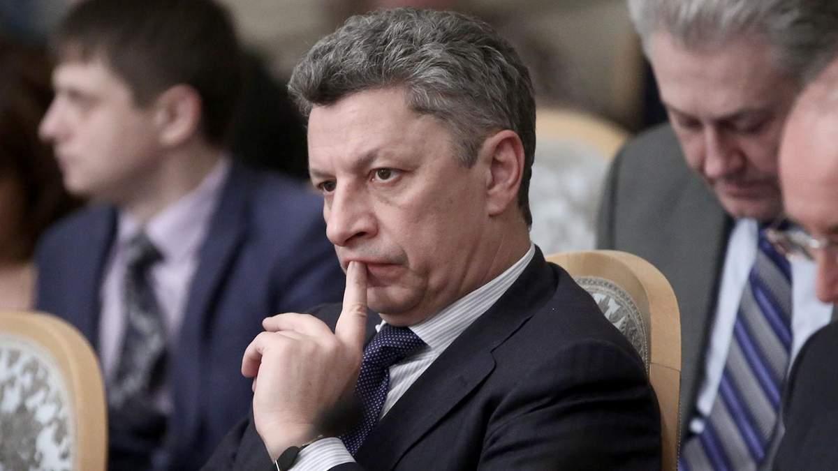 Під патронатом Кремля: як Бойко та Порошенко створюють нові схеми для корупційного заробітку