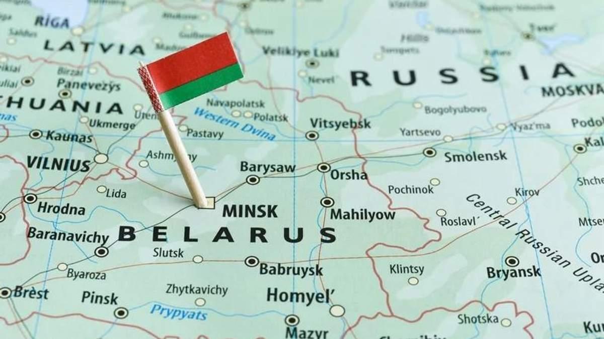 У Білорусі вимагають обмеження російських телеканалів