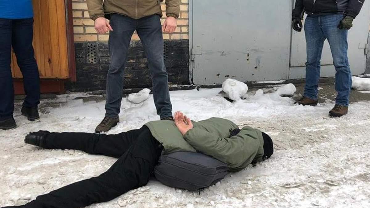 Поліція затримала викрадачів молодого підприємця в Києві: це – родичі потерпілого (оновлено)