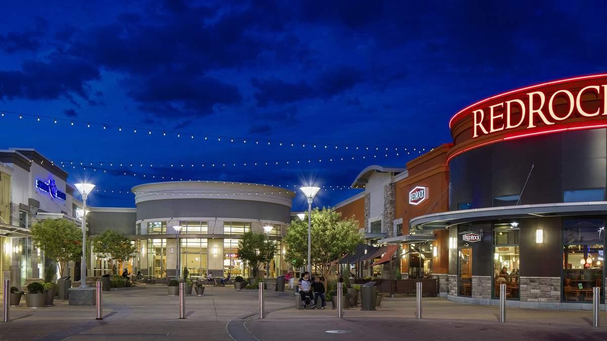 Торговий центр Fashion Place