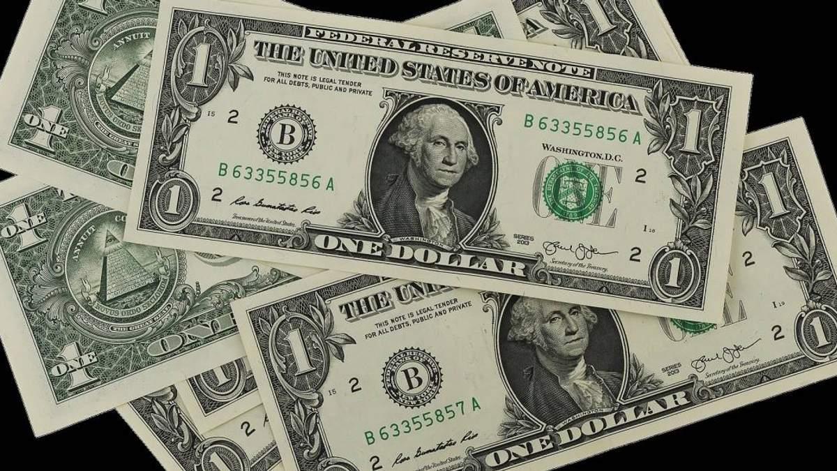 Курс валют НБУ на 15.01.2019: курс долара, курс євро