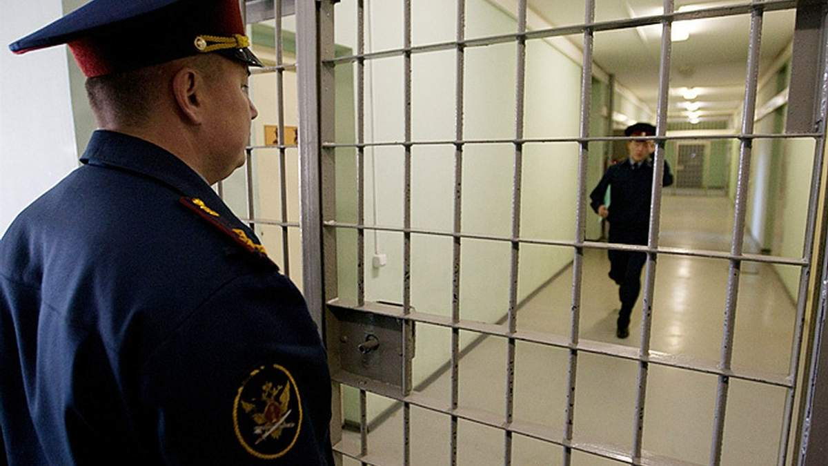 Полонених українських моряків хочуть судити в  один день