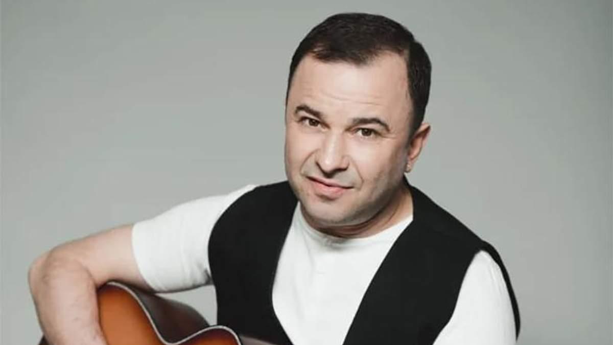 Виктор Павлик рассказал о состоянии здоровья онкобольного сына