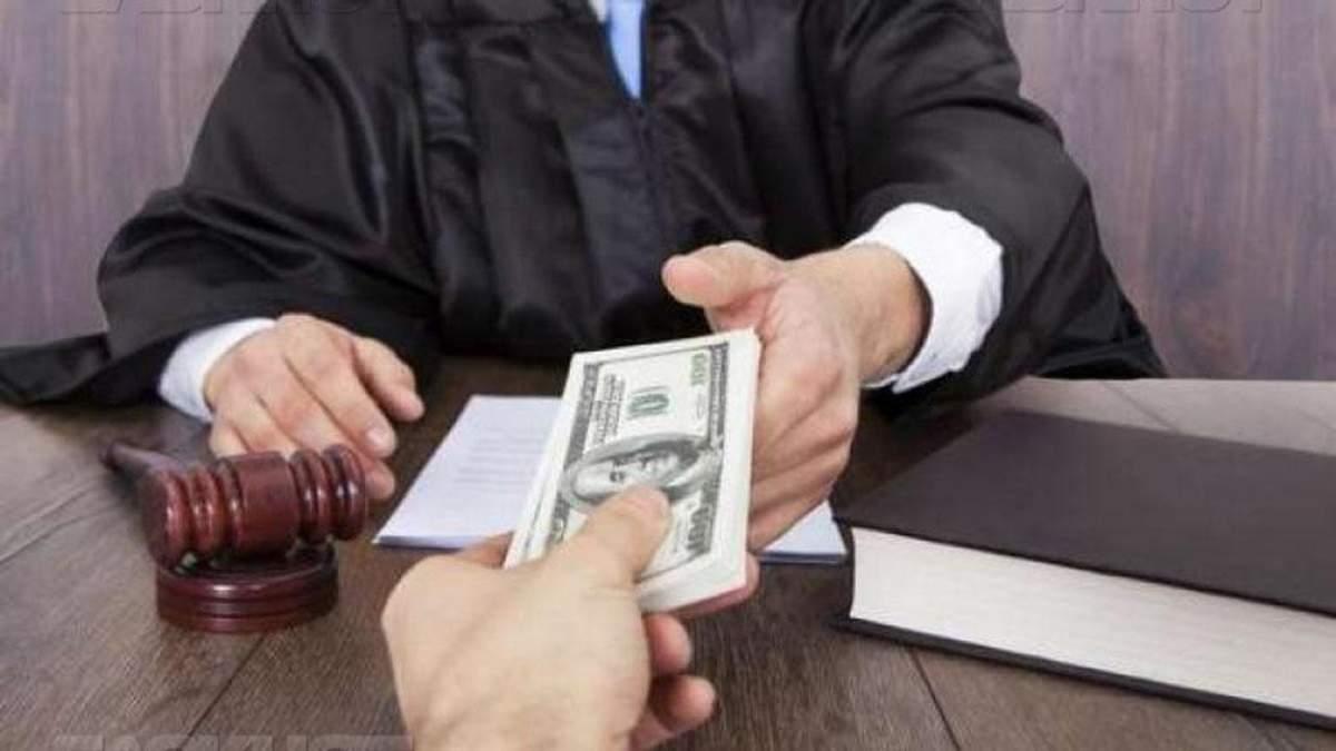 Как судьи за одну зарплату живут в роскошных домах, имеют Lexus и отдыхают на Мальдивах