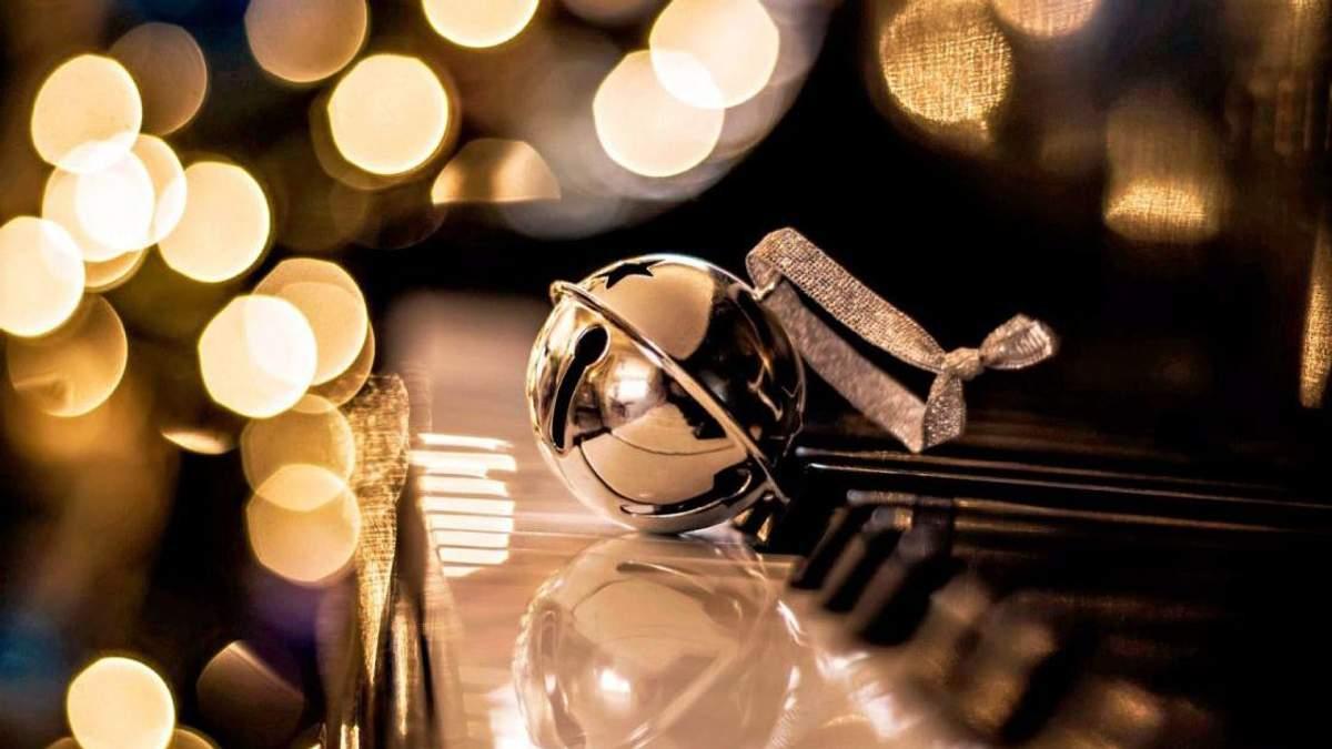 Різдвяна музика