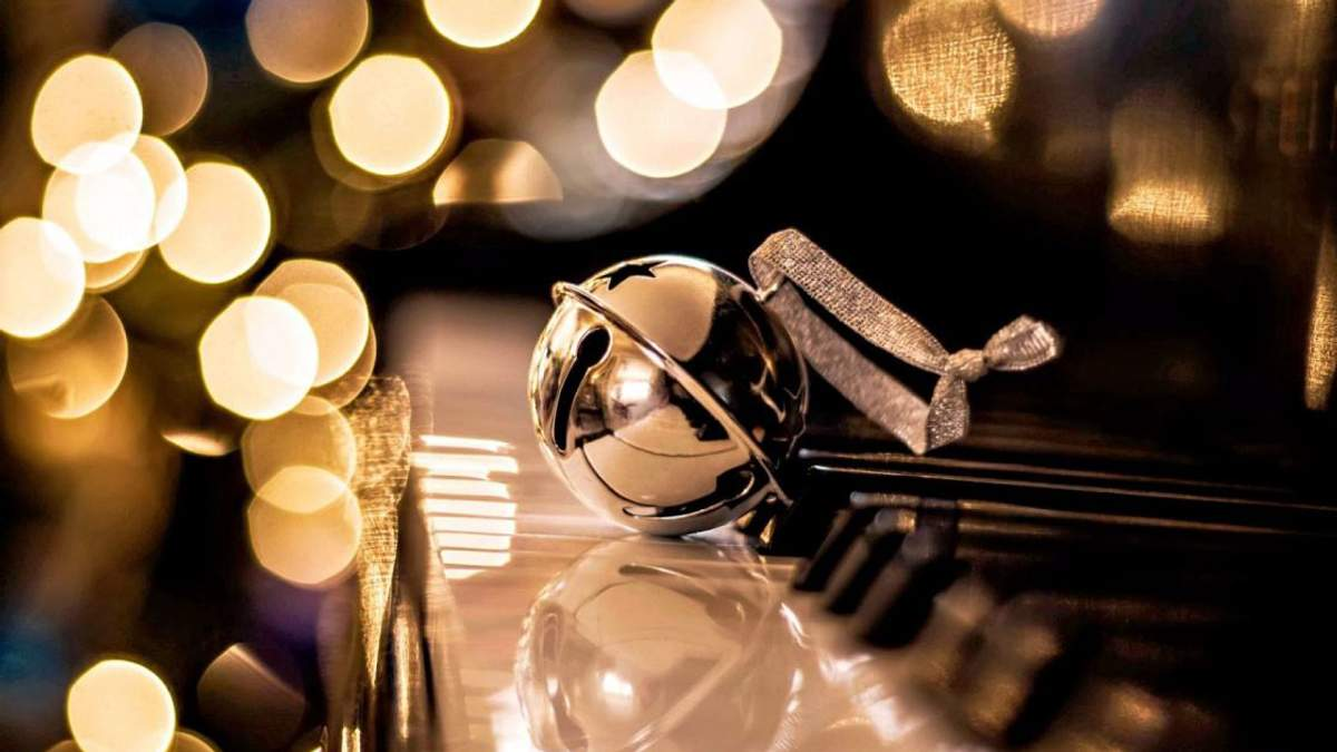 Рождественская музыка