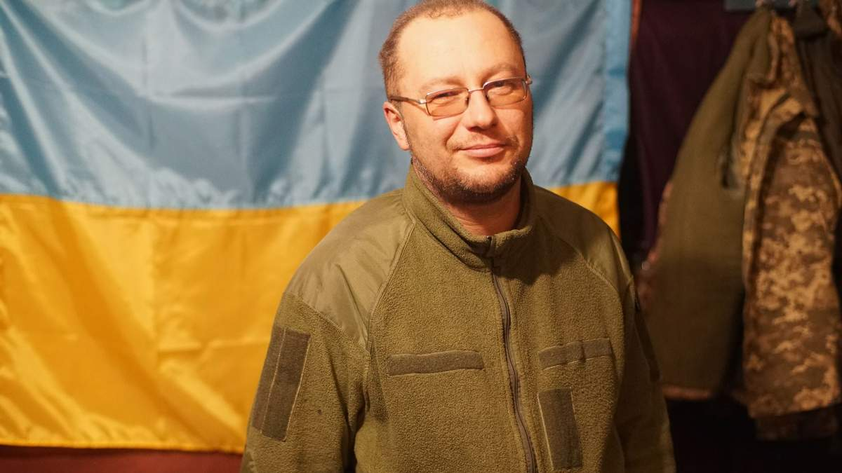 Війна затягує: медик-доброволець про життя на мирних територіях та на війні