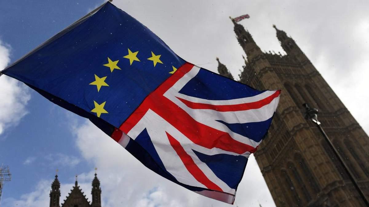 Brexit планують відкласти до липня
