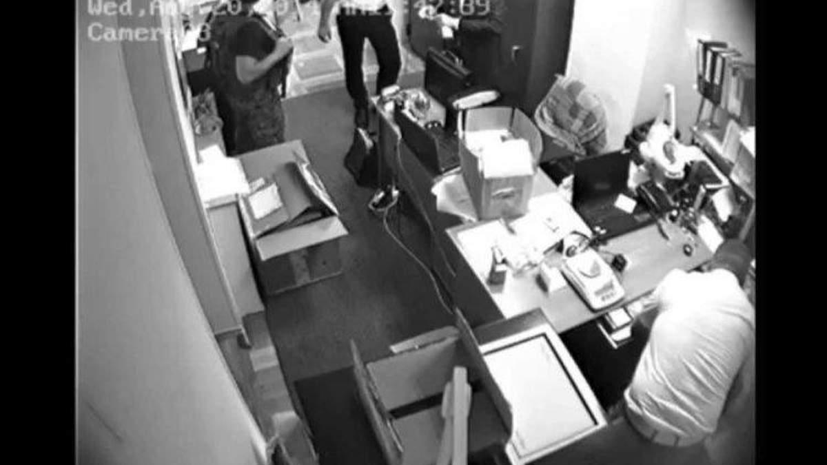 """Шокуюча історія пограбування правоохоронцями ювелірного салону """"Графф"""": що відомо про справу - 14 січня 2019 - Телеканал новин 24"""