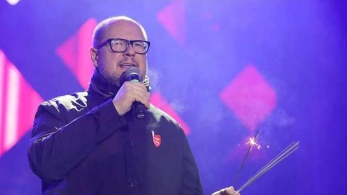 Мер Гданська Павло Адамович