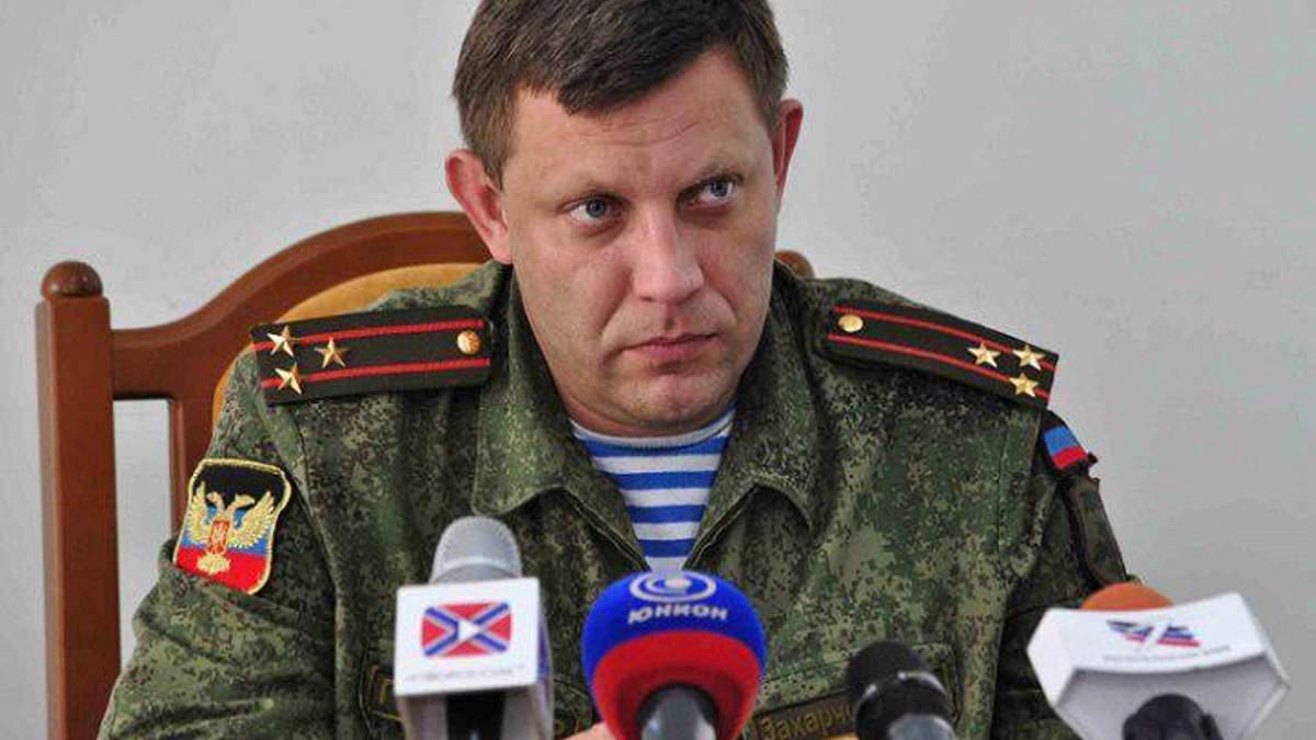 Видео убийства боевика Захарченко является постановочным, считает режиссер Лозница