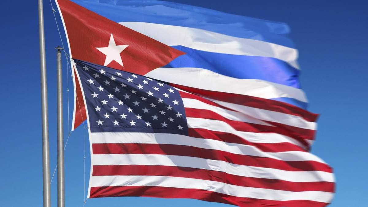 Куба подсчитала убытки от санкций США