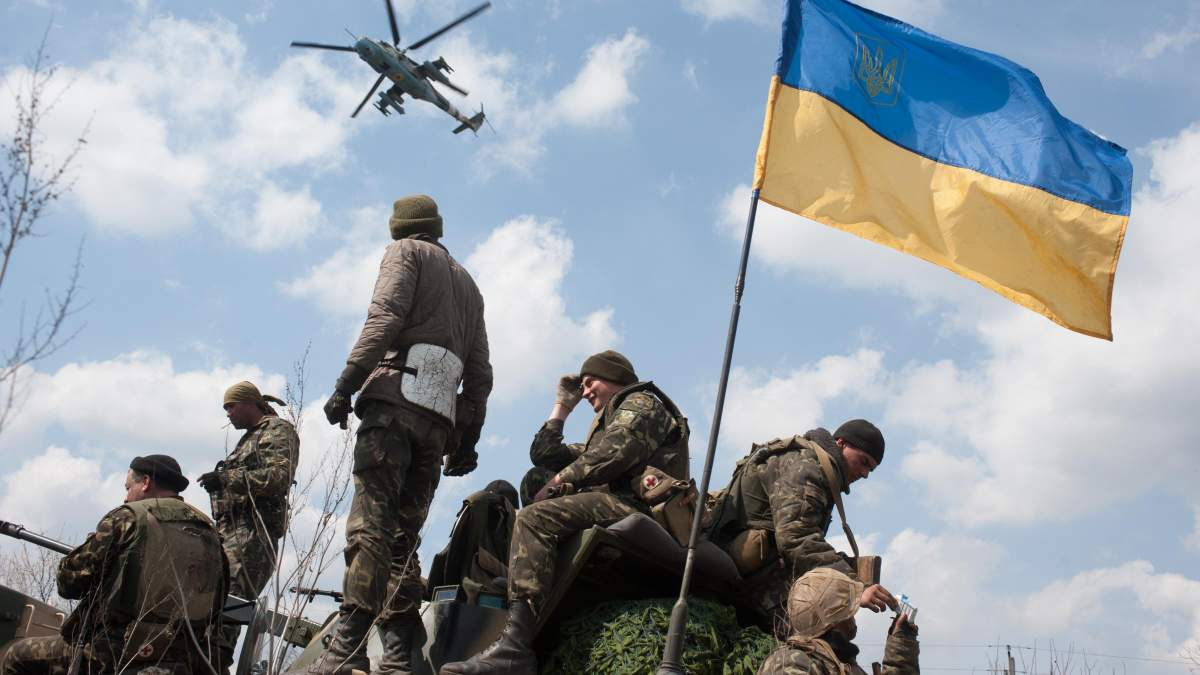 Пєсков оцінив ймовірність замороженого конфлікту на Донбасі