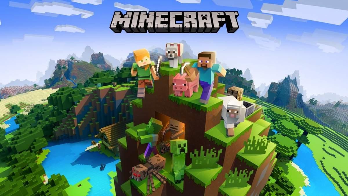 З'явилися нові деталі про фільм за мотивами культової гри Minecraft