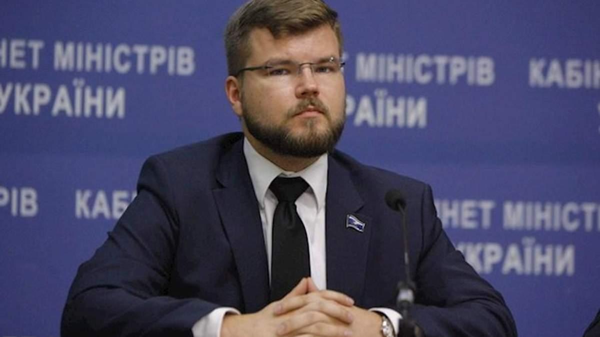 """За 2018 рік новий керівник """"Укрзалізниці"""" заробив майже 10 мільйонів гривень, – журналістка"""