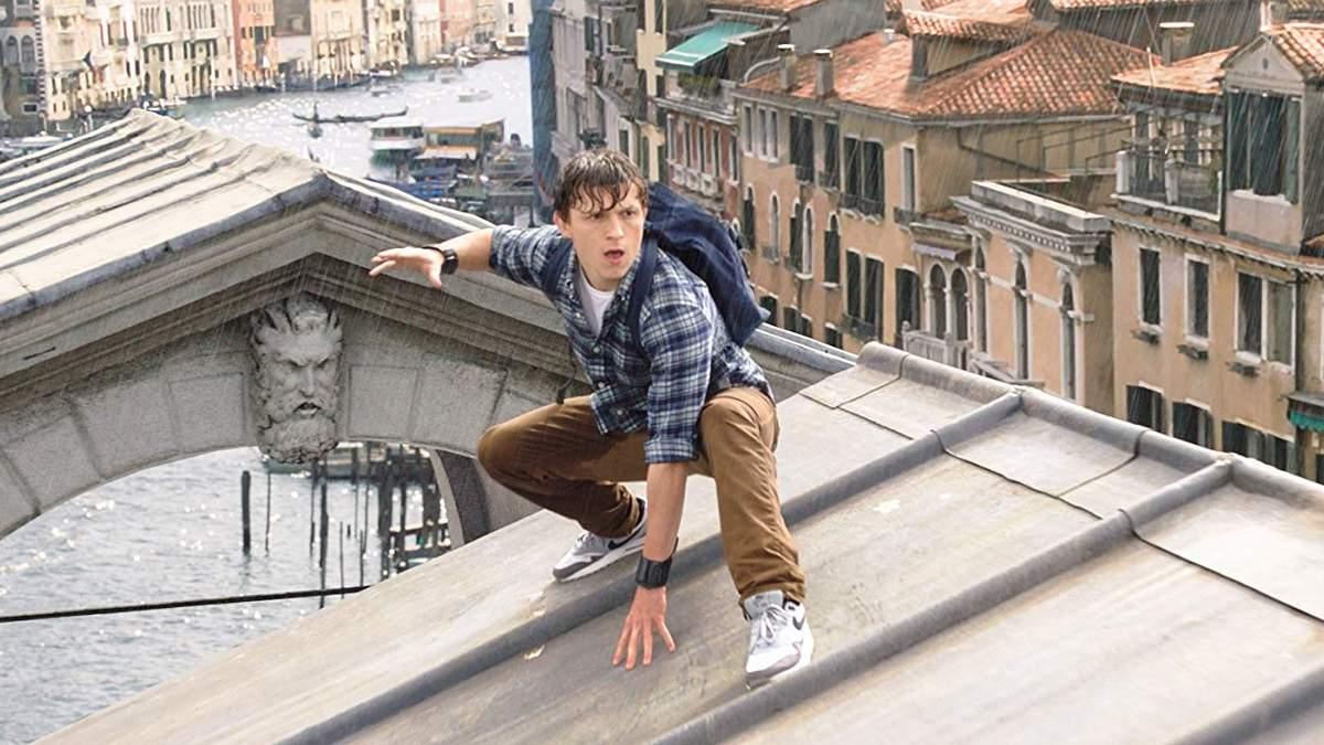 Людина-павук: Далеко від дому — сюжет і трейлер дивитися онлайн
