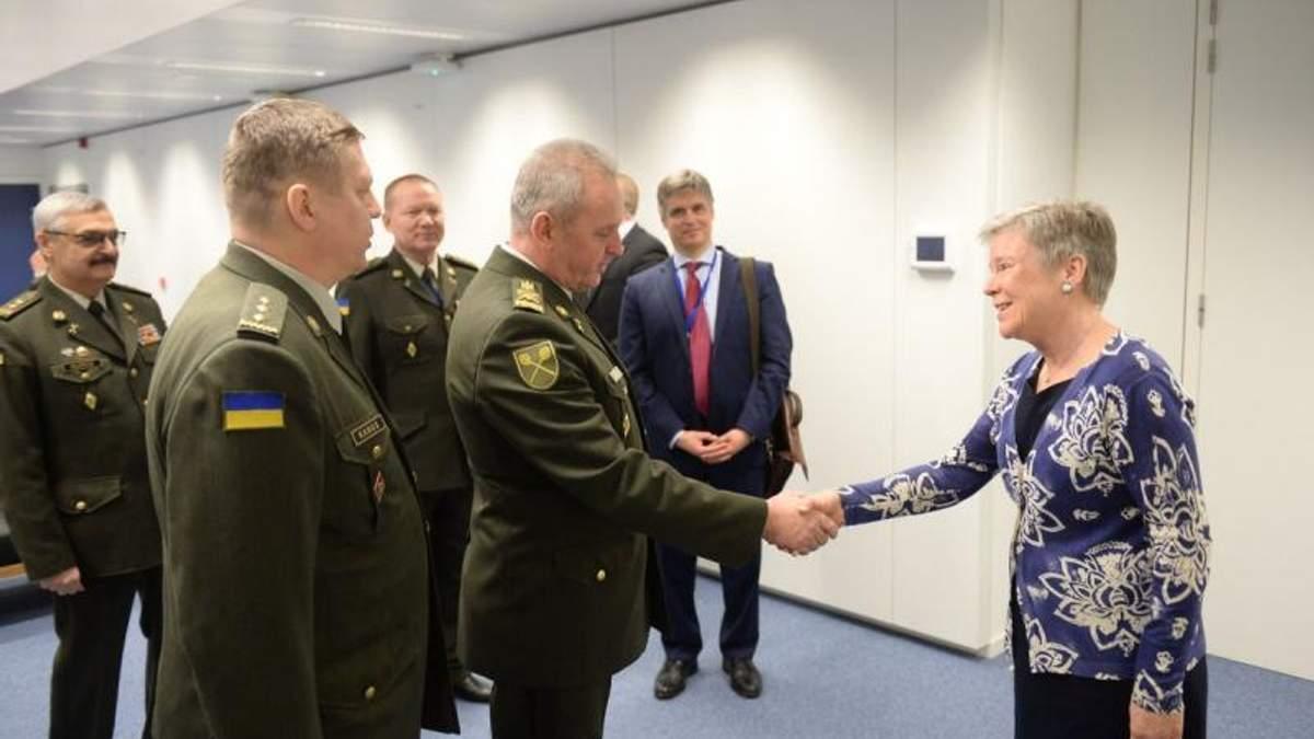 У НАТО зробили важливе звернення до РФ