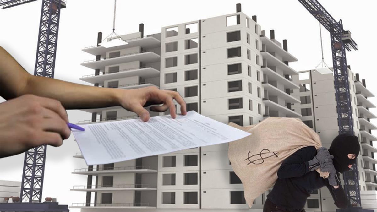 Купівля нерухомості в Україні: як перевірити забудовника