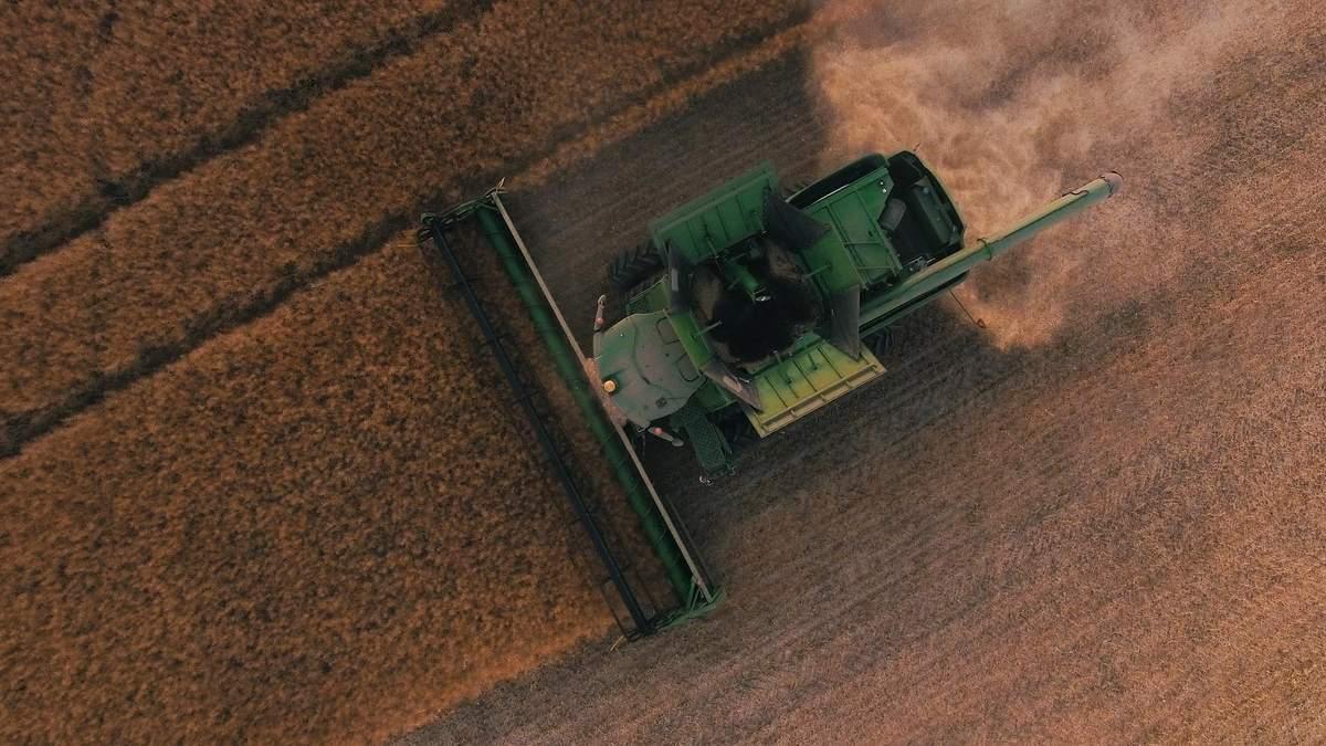 Первая ОТО в Украине через аукцион продает права на аренду земли: что об этом известно